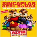 Alvin ve Sincaplar 2